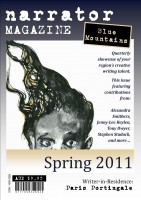 BMSpring2011cover