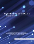 narratorAUSTRALIA Vol 2 cover