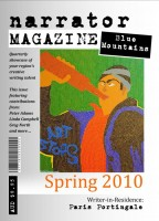 narratorMAGAZINE Blue Mountains Spring 2010